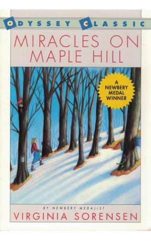 Miracles on Maple Hill | de Virginia Sorensen