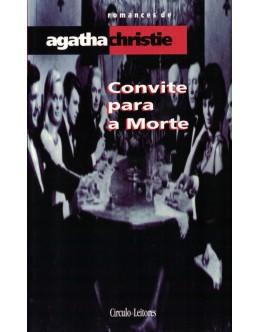 Convite Para a Morte | de Agatha Christie
