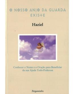 O Nosso Anjo da Guarda Existe | de Haziel