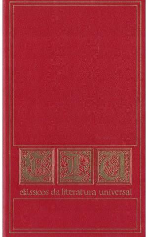 As Afinidades Electivas | de J. W. Goethe