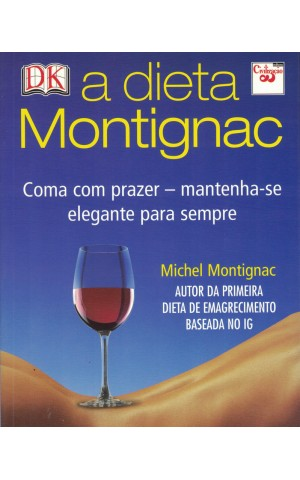 A Dieta Montignac   de Michel Montignac