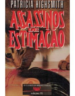 Assassinos de Estimação | de Patricia Highsmith