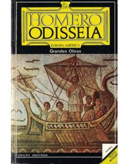 Odisseia | de Homero