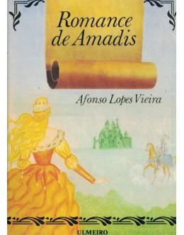 Romance de Amadis | de Afonso Lopes Vieira
