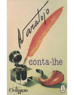 Varatojo Conta-lhe 1 | de Artur Varatojo
