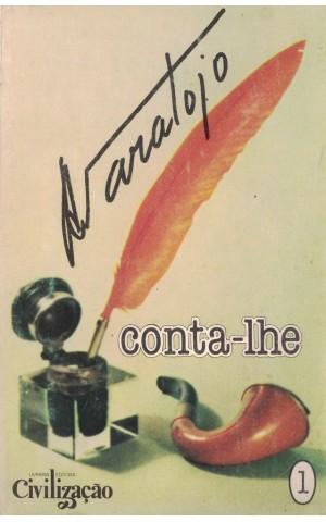 Varatojo Conta-lhe 1   de Artur Varatojo