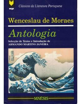 Antologia | de Wenceslau de Moraes