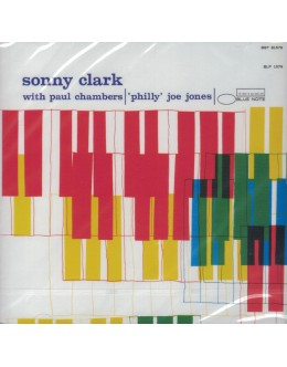 Sonny Clark Trio | Sonny Clark Trio [CD]