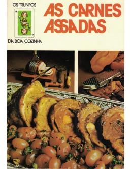 As Carnes Assadas | de Giorgio Mistretta