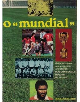 "O ""Mundial"" | de José Maria Furtado"