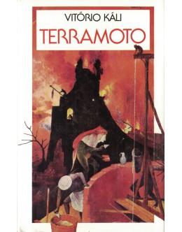 Terramoto | de Vitório Káli