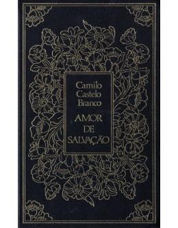 Amor de Salvação | de Camilo Castelo Branco