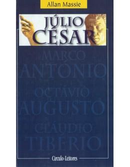 Júlio César | de Allan Massie