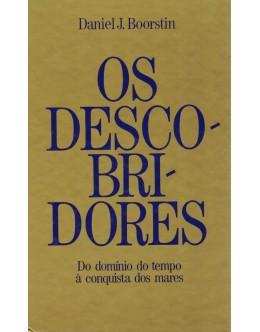 Os Descobridores [2 volumes] | de Daniel J. Boorstin
