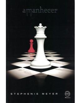 Amanhecer | de Stephanie Meyer