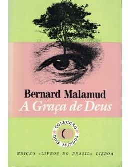 A Graça de Deus | de Bernard Malamud