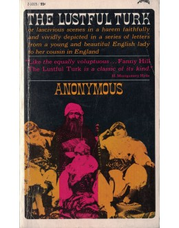 The Lustful Turk   de Anonymous