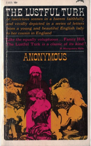 The Lustful Turk | de Anonymous