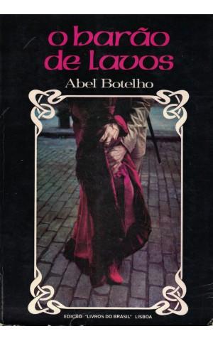 O Barão de Lavos | de Abel Botelho