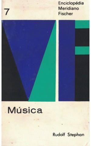 Música | de Rudolf Stephan