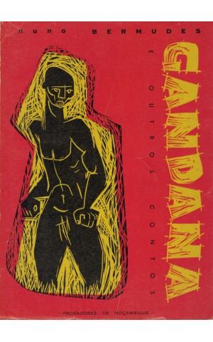 Gandana e Outros Contos   de Nuno Bermudes