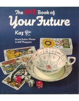 The SHE Book of Your Future | de Kaz