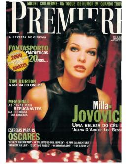 Premiere - Ano 1 - N.º 4 - Fevereiro 2000