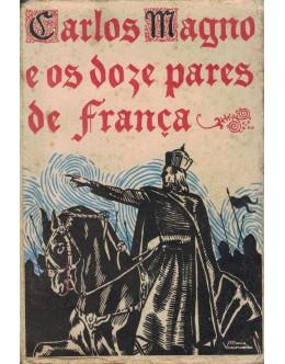 História do Imperador Carlos Magno e dos Doze Pares de França