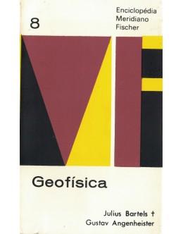 Geofísica | de Julius Bartels e Gustav Angenheister