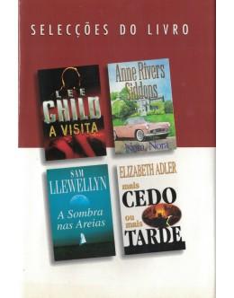 Selecções do Livro - Volume N.º 64 | de Vários Autores