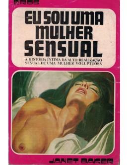 Eu Sou Uma Mulher Sensual | de Janet Baker