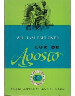 Luz de Agosto | de William Faulkner