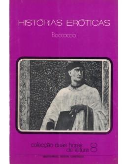 Histórias Eróticas | de Boccaccio