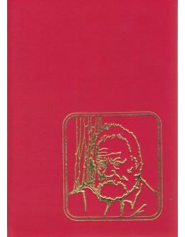 Os Trabalhadores do Mar / Claude Gueux | de Victor Hugo