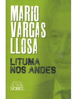 Lituma nos Andes | de Mario Vargas Llosa