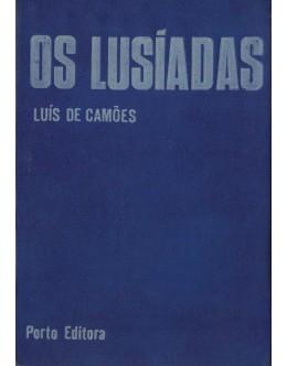 Os Lusíadas | de Luís de Camões