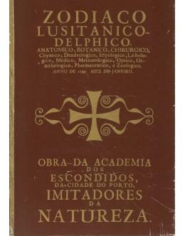 Zodiaco Lusitanico-Delphico