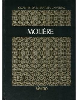 Gigantes da Literatura Universal: Molière