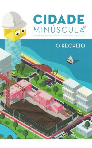 Cidade Minúscula - N.º 1 - Junho de 2020