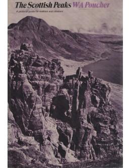 The Scottish Peaks | de W. A. Poucher