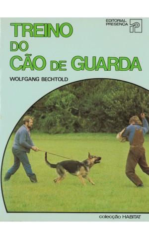 Treino do Cão de Guarda | de Wolfgang Bechtold
