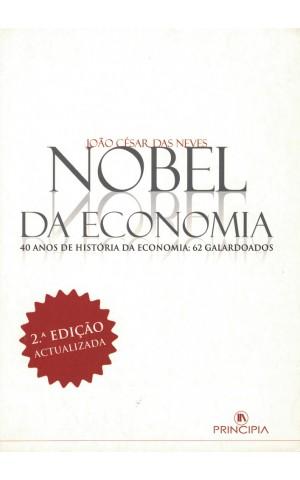 Nobel da Economia   de João César das Neves