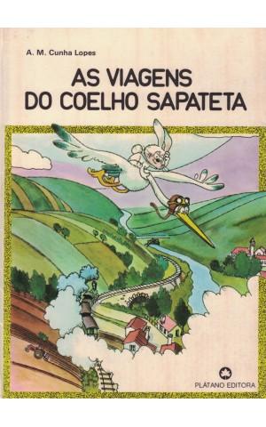 As Viagens do Coelho Sapateta