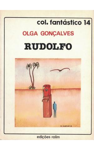 Rudolfo | de Olga Gonçalves