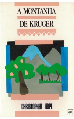 A Montanha de Kruger | de Christopher Hope