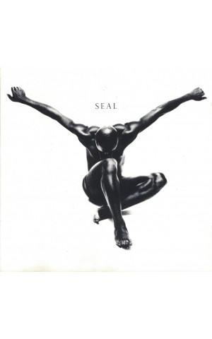 Seal | Seal [CD]