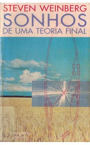 Sonhos de uma Teoria Final | de Steven Weinberg