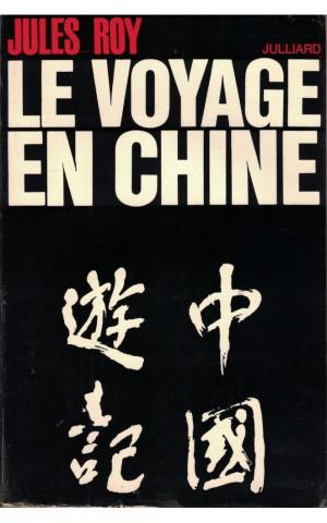 Le Voyage en Chine | de Jules Roy