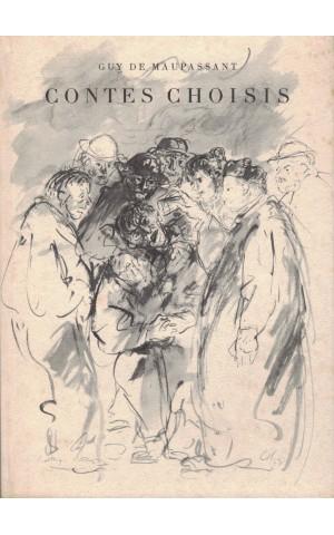 Contes Choisis | de Guy de Maupassant