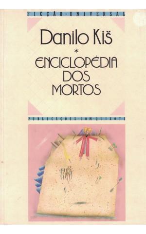 Enciclopédia dos Mortos | de Danilo Kis